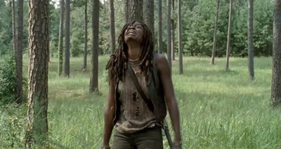 Two Teasers Trailers for The Walking Dead Mid-Season 4 Premiere