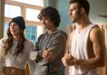Adam Sevani, Briana Evigan and Ryan Guzman Step Up 5