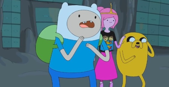 'Adventure Time' Season 3 Releases on Blu-Ray and DVD February 25