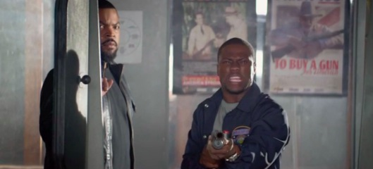 Box Office Aftermath 'That Awkward Moment' gets Side Swiped by 'Ride Along' and 'Frozen'