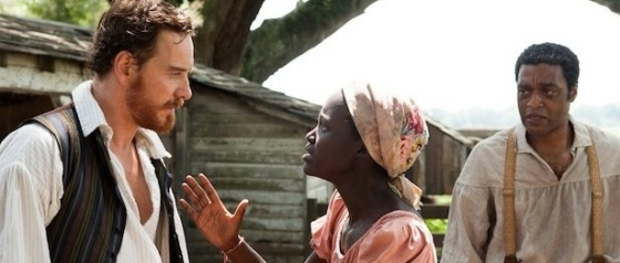 '12 Years a Slave' on Blu-ray and DVD March 4