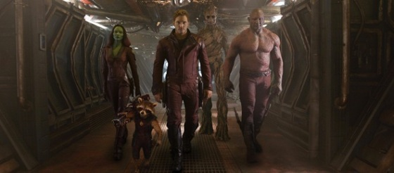 First Look at Three 'Guardians of the Galaxy' Teaser Images