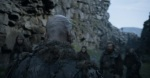 Game of Thrones Season 4 Vengeance Trailer Bald Man