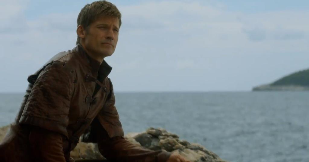 Game of Thrones Season 4 Vengeance Trailer Nikolaj Coster-Waldau