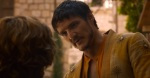 Game of Thrones Season 4 Vengeance Trailer Pedro Pascal