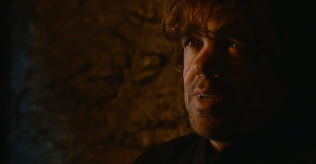 Game of Thrones Season 4 Vengeance Trailer Peter Dinklage