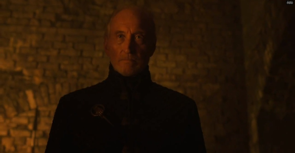 Game of Thrones Season 4 Vengeance Trailer Tywin Lannister