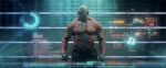 Guardians of the Galaxy Teaser Trailer Drax the Destroyer