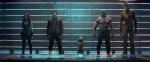 Guardians of the Galaxy Teaser Trailer Nova Corps Lineup