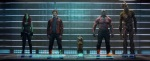 Guardians of the Galaxy Teaser Trailer Prisoner Lineup