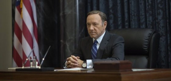 House of Cards Season 2Now Streaming Netflix