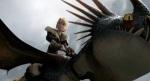 How to Train Your Dragon 2 Movie Trailer America Ferrera