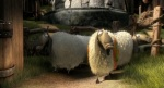 How to Train Your Dragon 2 Movie Trailer Berk Sheep