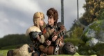 How to Train Your Dragon 2 Movie Trailer Ferrera and Baruchel