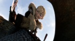 How to Train Your Dragon 2 Movie Trailer Ferrera