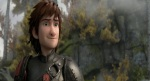 How to Train Your Dragon 2 Movie Trailer Jay Baruchel