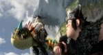 How to Train Your Dragon 2 Movie Trailer Ruffnut
