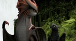 How to Train Your Dragon 2 Movie Trailer Toothless and Dragons