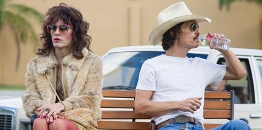 Now Available To Own Dallas Buyers Club, About Time, Romeo and Juliet, and more
