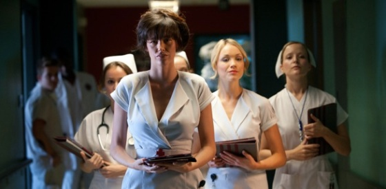 'Nurse 3D' Treats Itself to a Blu-ray, DVD, and Digital HD Release April 8