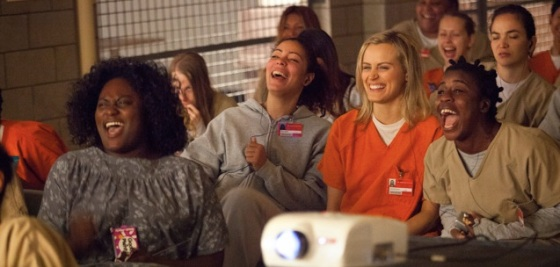 'Orange is the New Black' Season 1 Sentenced to Blu-ray and DVD May 13