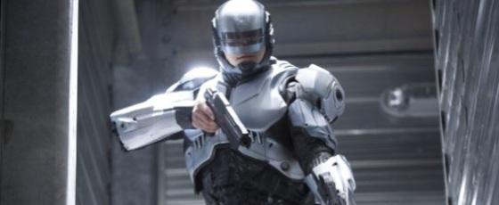 RoboCop 2014 Classic Suit