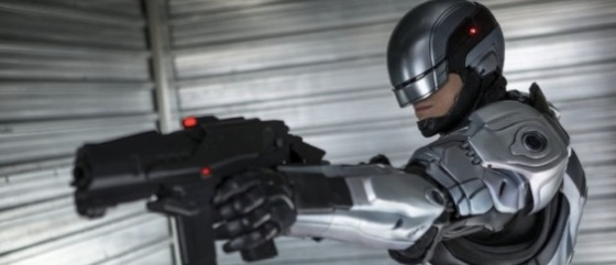 RoboCop 2014 Movie Review