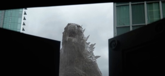 Second 'Godzilla' 2014 Movie Trailer