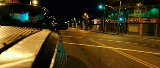 The Purge 2 Anarchy Teaser Screenshot Armored Car