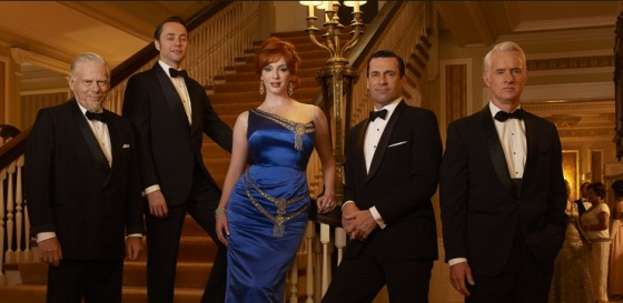 The Streaming Report Mad Men Season 6