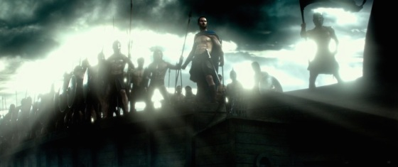 '300 Rise of an Empire' Movie Trailer