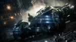 Batman Arkham Knight Still Batmobile