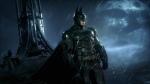 Batman Arkham Knight Still Bruce Wayne