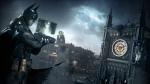 Batman Arkham Knight Still Clocktower