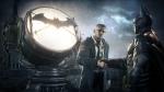 Batman Arkham Knight Still Jim Gordon