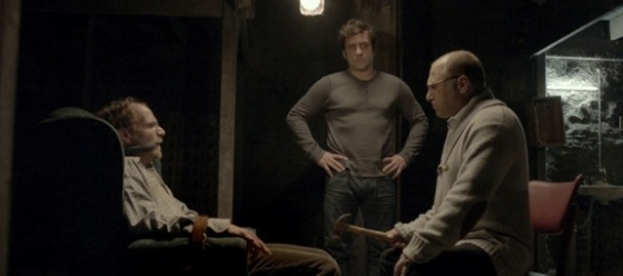 'Big Bad Wolves' on Blu-Ray and DVD April 22