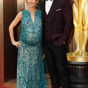 Chris Hemsworth 2014 Oscars Best Dressed