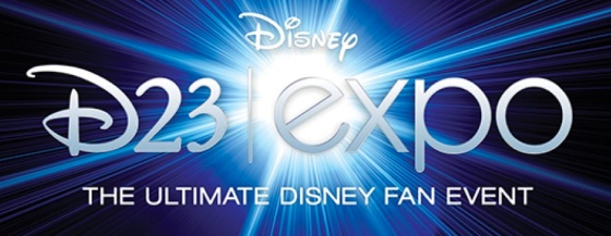 Disney Announces D23 Expo 2015 to Visit Anaheim, CA August 14-16