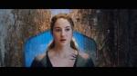 Divergent Movie Tris
