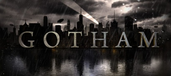 Fox Reveals Plot Synopsis and Official Logo for 'Gotham' TV Show 2014