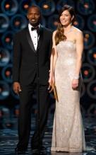 Jamie Foxx 2014 Oscars Best Dressed
