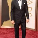 Leonardo DiCaprio 2014 Oscars Best Dressed