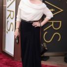 Meryl Streep 2014 Oscars Best Dressed
