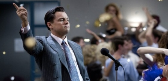 Now Available To Own The Wolf of Wall Street, Delivery Man, Key and Peele, and More