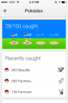 Pokemon Challenge Google Maps April Fools 2014 Pokedex