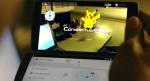 Pokemon Challenge Google Maps Pikachu Augmented Reality