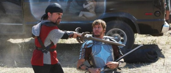 Prepare for 'Knights of Badassdom' on Blu-ray and DVD April 1