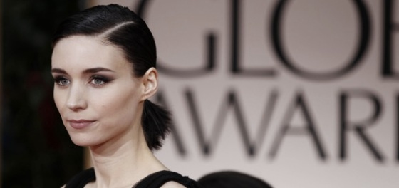 Rooney Mara Closing Deal to Play Tiger Lily in Joe Wright's 'Pan'