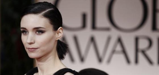 Rooney Mara Closing Deal to Play Tiger Lily in Joe Wright's 'Pan'