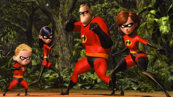 The Incredibles 2 and Cars 3 in the Works at Pixar